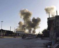 Suriye 'gelin kimyasal silahları araştırın' dedi