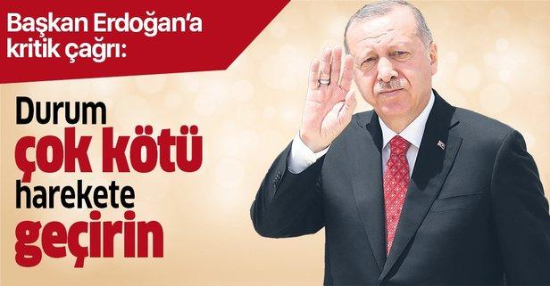 Keşmirli aktivistten Başkan Erdoğan'a mektup