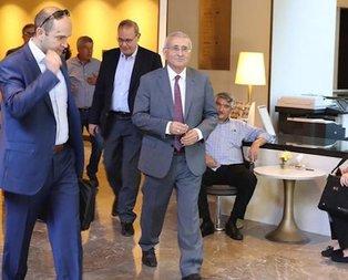 IMF ile gizli görüşme CHP ve İYİ Parti'nin siyasi kamburu!