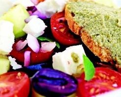 Feta Salatası Tarifi