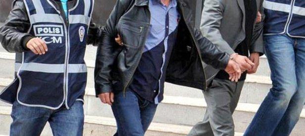 FETÖcü belediye başkanı tutuklandı