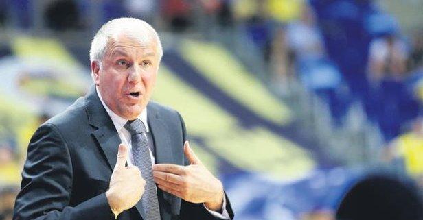 Obradovic'e hala teklif yapılmadı