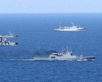 AB ve NATO'dan Rusya'ya 'Kerç Boğazı' çağrısı!