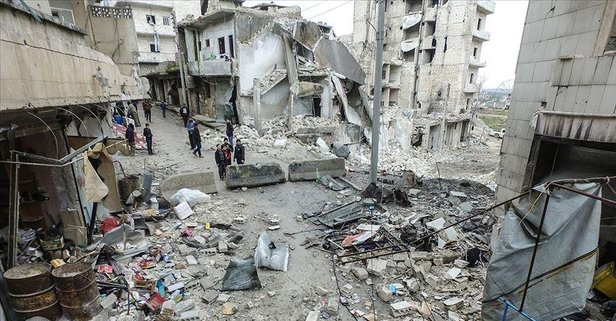 Katil Esad'dan 4 yılda katliam!