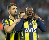 Fenerbahçe'den kritik galibiyet