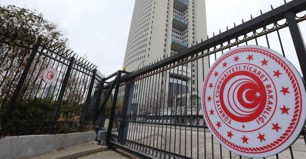 Ticaret Bakanlığı 750 muhafaza memuru alımı yapacak!