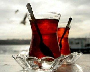 Her gün çay içenler dikkat!