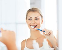 Dişini fırçala bunama