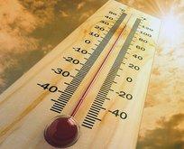 Sıcaklıklar 44 dereceye kadar çıkacak