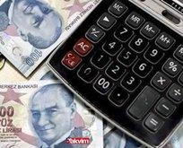 Bankalarda son dakika faiz depremi! 7 banka faizi arttırdı, 32 günlük vadeli mevduat...