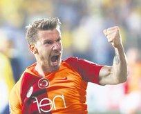 Fenerbahçe Serdar için pusuda