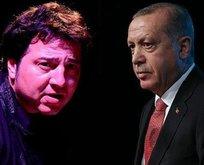 Başkan Erdoğan, Fazıl Say'ın konserinde