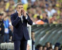 Ersun Yanaldan Fenerbahçe açıklaması