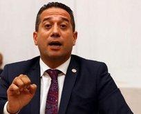 MSB'den CHP'li Ali Mahir Başarır'a sert tepki