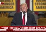 Trump'tan Suriye mesajı! 24 saat içinde paylaşacağını yazmıştı