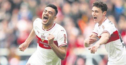 Bayern münih'in gözdesi Ozan Kabak