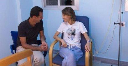 Esma Esad'a kanser teşhisi koyuldu