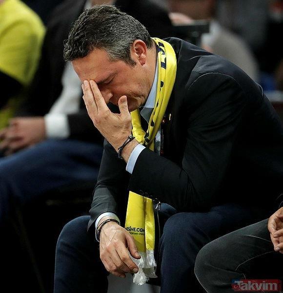 Fenerbahçe'de yabancı kuralı sonrası flaş karar! Hepsi gönderiliyor