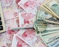 Dolar son dakika! Euro ve dolar ne kadar, kaç TL oldu? 22 Mayıs güncel döviz kurları