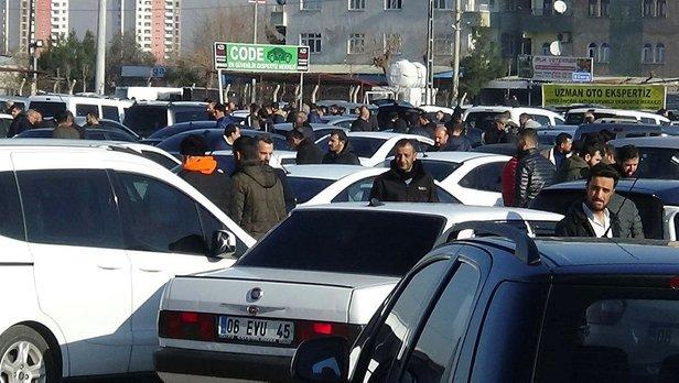 diyarbakir da ikinci el otomobiller