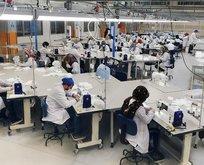 Pandemide kadınlar erkeklerin 4 katı ücretsiz iş yaptı