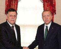 Libya resmen açıkladı: Türkiye ile anlaştık