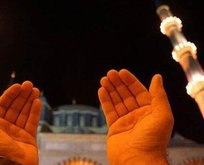 Bayram günü okunacak dualar ve yapılacak ibadetler neler?