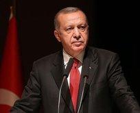 Başkan Erdoğan'ın talimatıyla Irak'a sağlık yardımı