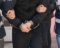 HDP Başkanın eşi ByLock'tan tutuklandı
