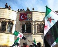 Bizi PKK'dan kurtarın