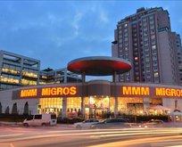 Migros'tan evlere hizmet