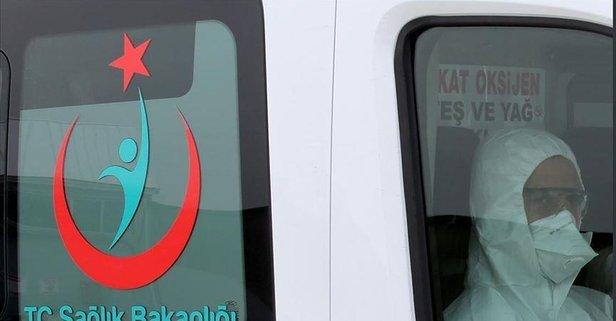 Yozgat Valiliğinden flaş duyuru: O köy karantinada