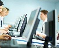 KPSS şartsız sınavsız 3.500-4000 bin TL maaşla onlarca şehre personel alımı