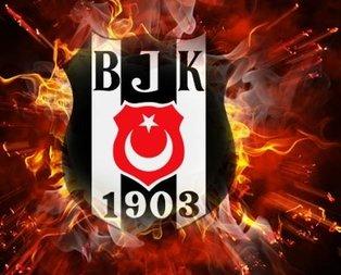 Beşiktaşta sıcak saatler! Transfer tamam