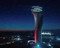 İstanbul Yeni Havalimanında flaş gelişme! Tarih açıklandı