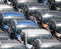 Otomobil devi 85 bin 25 aracını geri çağırdı