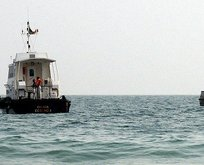 6 Rus denizci Benin'de kaçırıldı