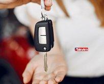 Aylık 950 TL ödemeyi kabul edene araba alma fırsatı!