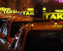 İstanbul'da ticari taksilerde değişiklik