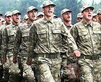 Askerlik uzadı mı? Resmi Gazete askerlik son dakika Kasım/19 celbi uzadı mı?