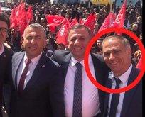 DBP'nin İhraç Belediye Başkanı CHP'den aday