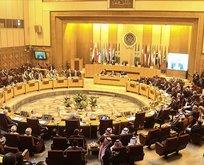 Arap Birliği'nden İsrail'e mesaj