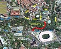 Dolmabahçe-Levazım Tüneli inşaatı neden durdu?