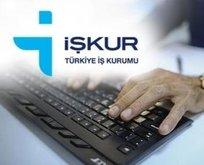 75 TL harçlık verilecek! İŞKUR başvuru iş ilanları açıklandı