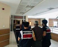 PKK'ya finans desteği sağlayan iki kişi tutuklandı