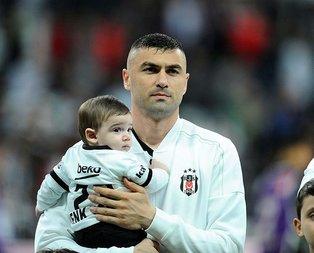 Burak Yılmaz'dan Lecce'ye transfer cevabı
