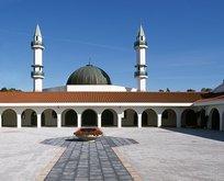 Bir Avrupa ülkesinde daha camiye saldırı