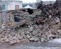 Soylu'dan İran depremi açıklaması