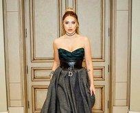 Hadise şov Dior