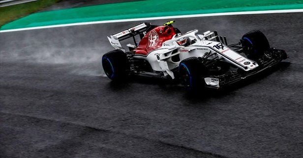 F1 biletleri satışta